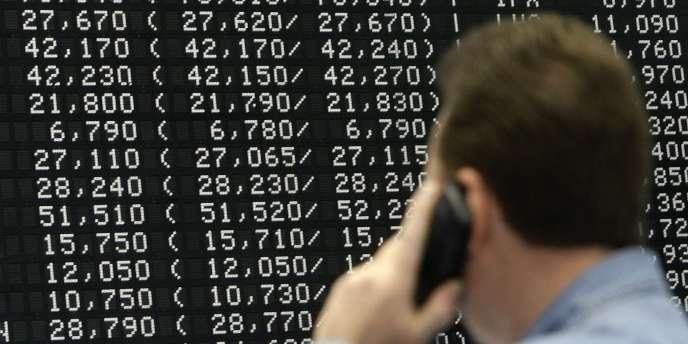 Les sociétés d'analyse financière Citics et CLSA ne souhaitent pas fusionner.