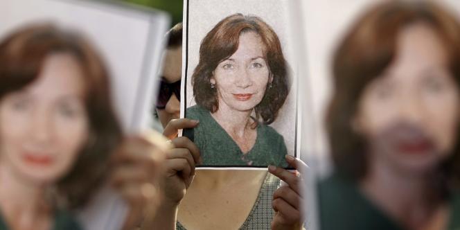 L'ONG d'Igor Kaliapine a pris le relais de Natalia Estemirova, assassinée en 2009, dans la défense des droits de l'homme en Tchétchénie.