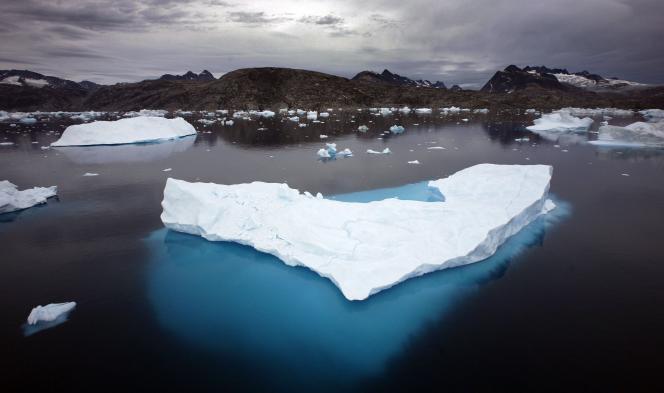 La ruée vers les ressources naturelles de l'Arctique se poursuivent malgré malgré les avertissements des scientifiques et des organisations de protection de l'environnement.