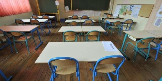 11,5% est le taux d'absentéisme moyen dans les lycées professionnels, entre septembre 2013 et avril 2014. Soit plus d'un élève sur 10.