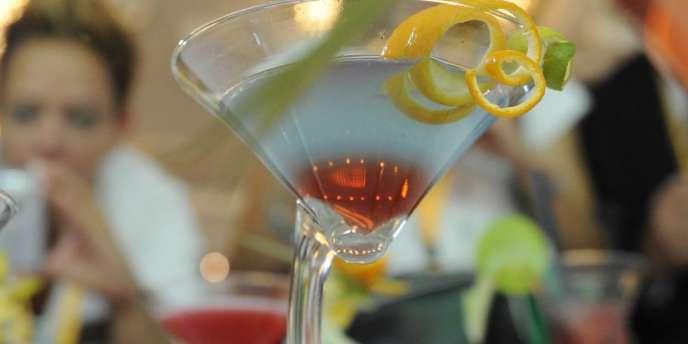 La taxe sur les alcools forts a été votée jeudi 27 octobre par les députés.