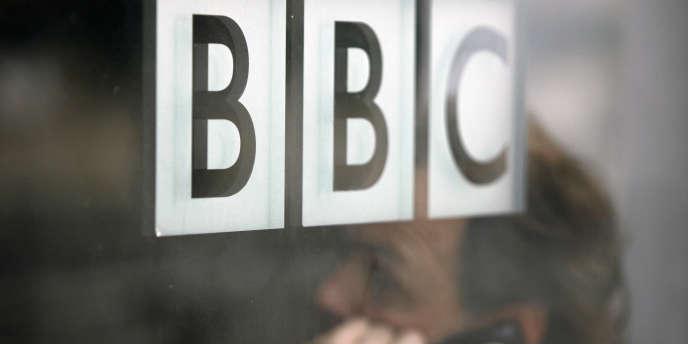Le siège de la BBC, à Londres.