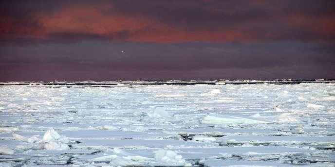 Entre 1998 et 2012, l'augmentation de la température moyenne mondiale n'a été que de 0,05 °C par décennie, alors que la tendance moyenne calculée sur la période 1951-2012 a été de 0,12 °C de réchauffement par décennie.