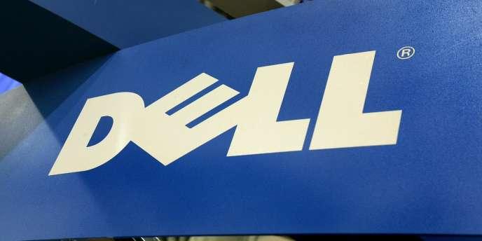 Il y a six ans, la société, qui avait commencé sa mutation de fabricant d'ordinateurs vers celle de fournisseur de technologies et de services, décidait d'être plus proche des entrepreneurs (logo de Dell).