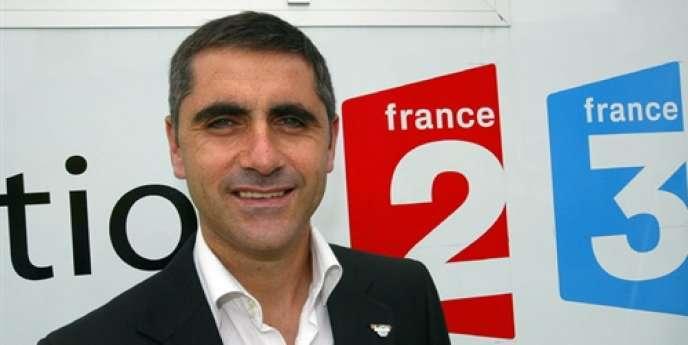 Laurent Jalabert a annoncé vendredi 7 mars qu'il reprenait son poste de consultant.