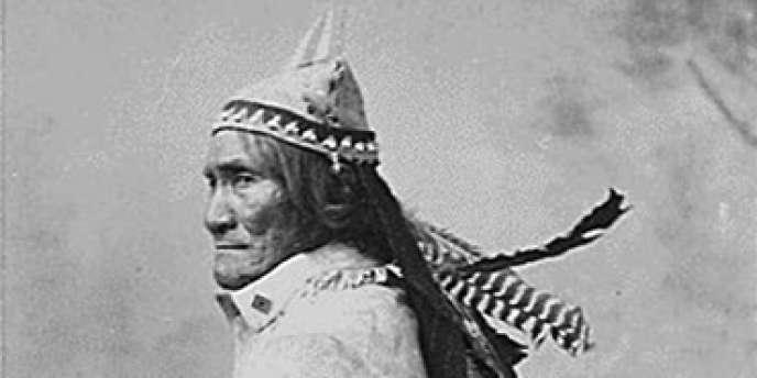 Chef légendaire de la rébellion apache au XIXe siècle, Geronimo était considéré comme un stratège de guérilla hors pair.