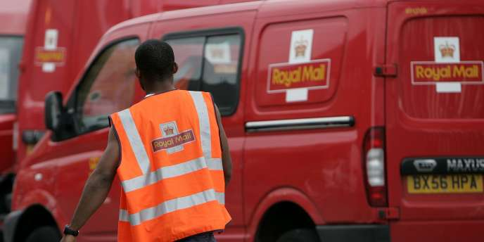 Officiellement, le but de la privatisation de Royal Mail est de rendre la poste plus performante face à la rude concurrence des opérateurs privés.