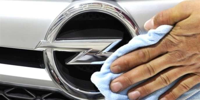 Pour produire sa nouvelle Astra, Opel a préféré son site britannique d'Ellesmere Port à son usine allemande.
