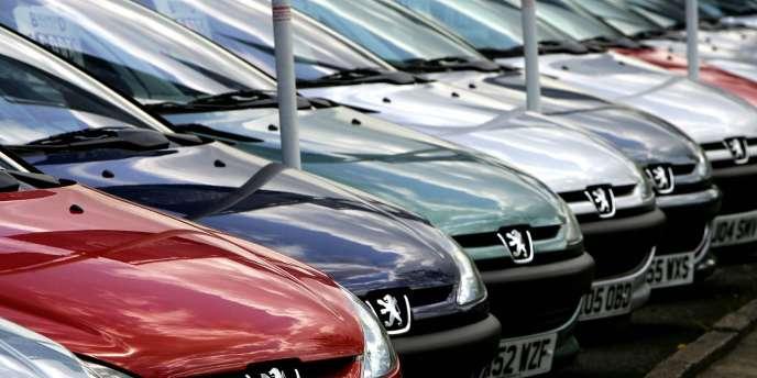 Les ventes mondiales de PSA Peugeot Citroën ont été quasi stables (+ 0,2 %) au premier semestre, avec plus de 1,8 million de véhicules vendus.