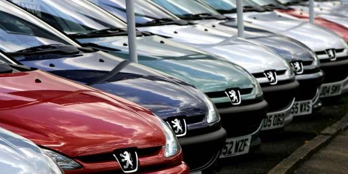 Les tarifs des assurances auto devraient se stabiliser en 2014, voire baisser.