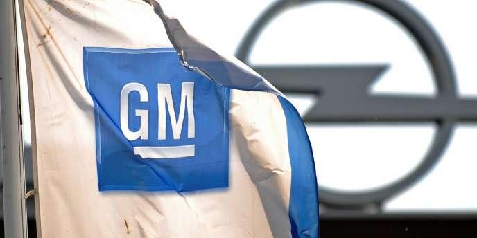 General Motors a rappelé 300 000 berlines Cruze pour défaillance de leur système de freinage.