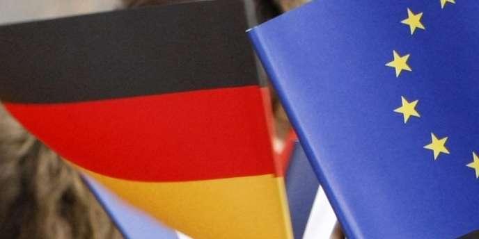 France et Allemagne ont vu leurs produits intérieurs bruts converger au 3e trimestre, en dépit de profondes divergences entre les modèles de croissance et de marché du travail.