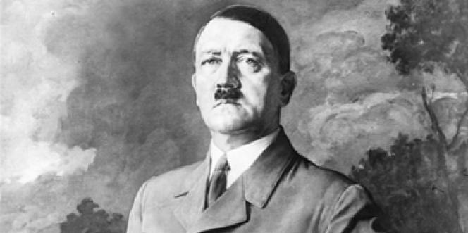 Adolf Hitler était végétarien, ne consommant ni viande ni poisson, mais une majorité de produits frais.