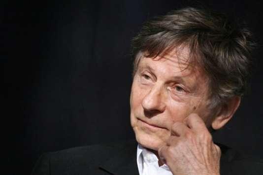 Roman Polanski, en 2006.