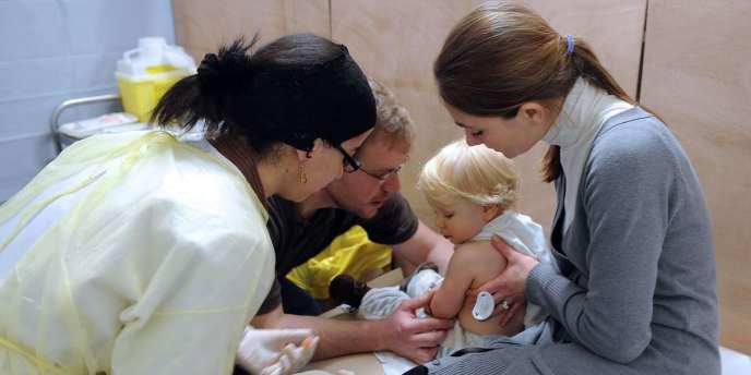 Le Haut Conseil de la Santé Publique a introduit de nouvelles recommandations vaccinales dans le calendrier 2013.
