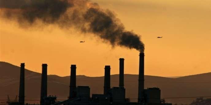 Depuis des années, le marché européen des émissions de gaz à effet de serre, dit ETS (European Trading Scheme) connaît une chute violente de ses cours.