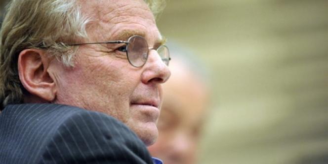 M. Cohn-Bendit, le 21 novembre 2009.