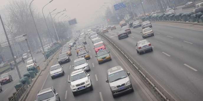 Le parc automobile français est composé à 60% de véhicules diesels.