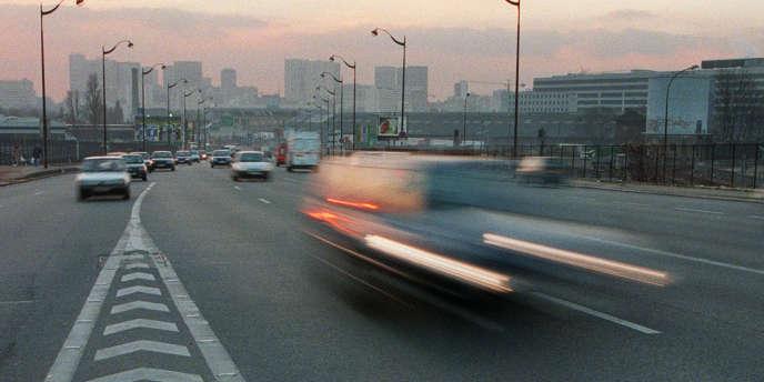 Si ses parcours ont diminué, le budget 2012 de l'automobiliste s'est toutefois alourdi.