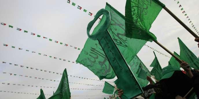 Les versions du Hamas et de l'Autorité palestinienne divergent.