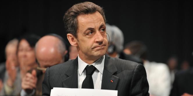 Un ancien chauffeur des Bettencourt, de 1994 à 2007, affirme que Nicolas Sarkozy leur a demandé de l'argent à l'époque de sa campagne présidentielle de 2007.