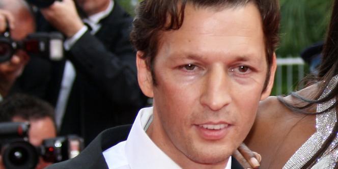 Photo prise le 21 mai 2008 à Cannes de Christophe Rocancourt.