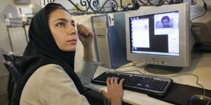 Les Etats-Unis veulent permettre au peuple iranien de