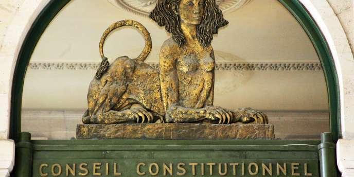 Le Conseil Constitutionnel a saisi la Cour de justice de l'Union européenne