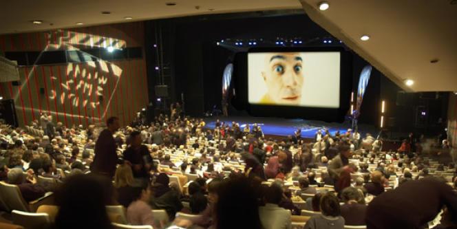 Le festival international du court-métrage de Clermont-Ferrand.