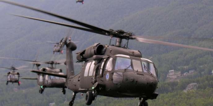 Au cours de l'année écoulée, le monde a consacré 1 531 milliards de dollars (1 244 milliards d'euros) au secteur militaire.