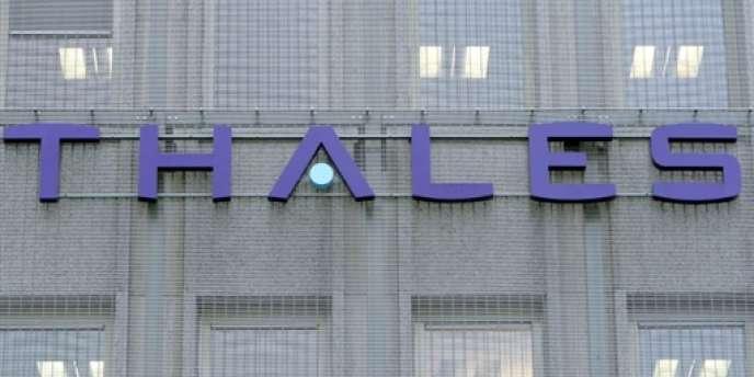 Les 600 salariés de Bus, l'une des dicisions de Thales Services, s'opposent au projet de cession à la société de service informatique GFI.