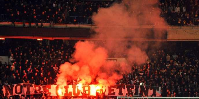 La rencontre de Ligue des champions entre Anderlecht et le Paris-Saint-Germain, programmée mercredi 23 octobre, est qualifiée de duel