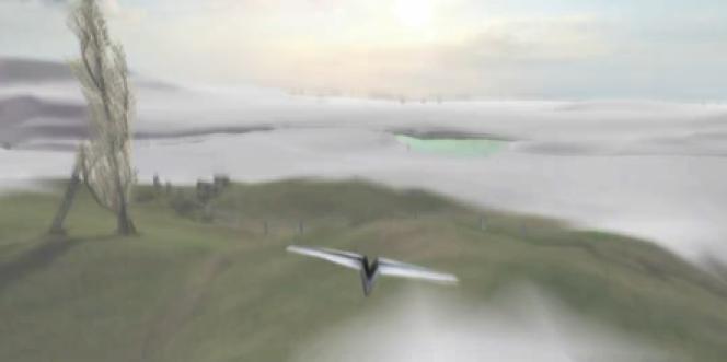 Capture d'écran du jeu vidéo