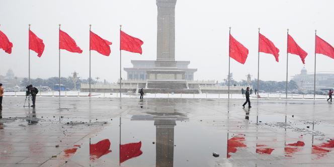La décision de la Chine de s'associer à la Russie pour bloquer une résolution des Nations unies sur la Syrie provoque un débat passionné sur les réseaux sociaux en Chine.