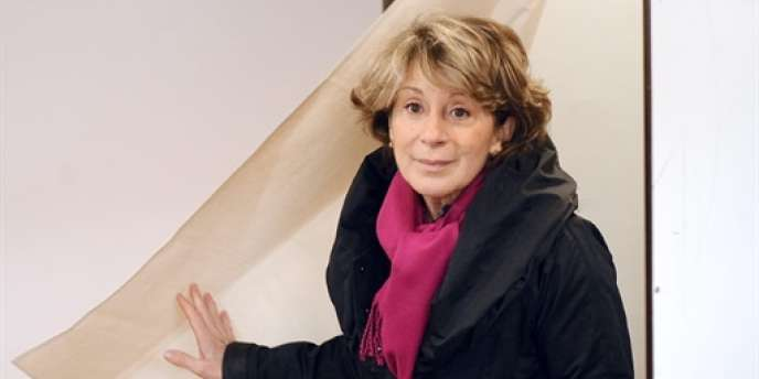 Brigitte Barèges, députée et maire de Montauban.
