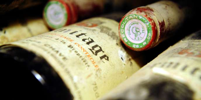 La montée en gamme des vins devrait se poursuivre. D'où une croissance de 8,6 % en valeur du marché mondial attendue d'ici à 2016.