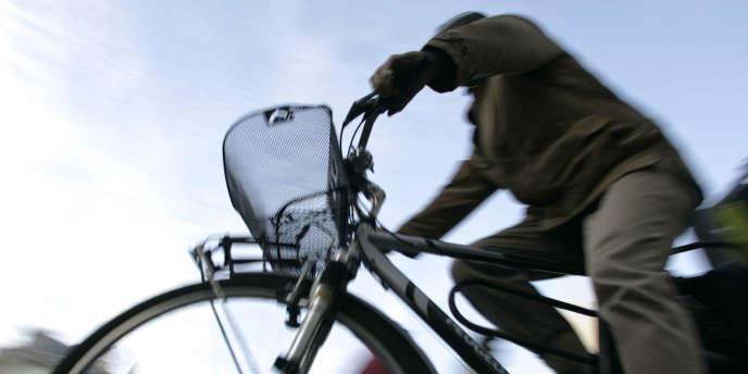 Pour répondre à la progression du nombre de vélos et développer l'usage du cycle, le gouvernement a présenté un plan national vélo jeudi 26 janvier.