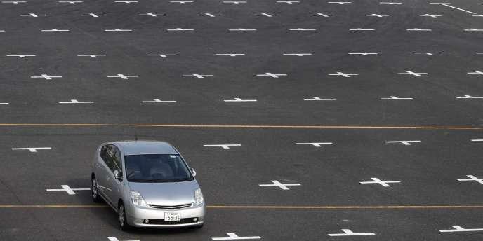 Le constructeur Toyota est plombé depuis 2009 par des rappels massifs sur plusieurs de ses modèles.