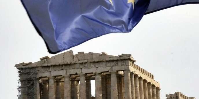 Les créanciers du secteur privé grec devront accepter une perte de 21 % sur leurs titres obligataires.
