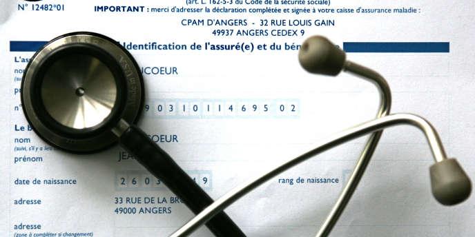 Le mouvement a pour origine le soutien au docteur Didier Poupardin de Vitry-sur-Seine, qui est en conflit judiciaire avec l'Assurance maladie de ce département, parce qu'il fait bénéficier systématiquement ses patients en longue maladie de remboursements à 100 %.