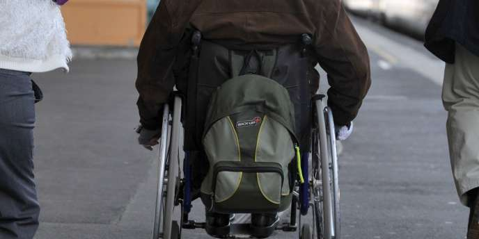 l'Association des paralysés de France constate