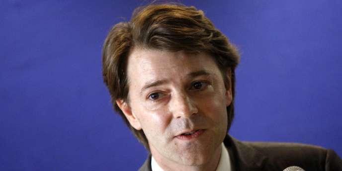Le ministre du budget, François Baroin confie dans un entretien accordé au Monde :