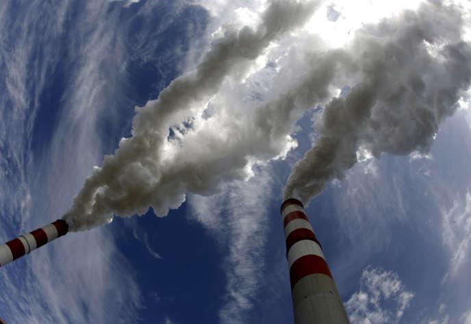 Les Etats doivent dévoiler leur « contribution nationale » à l'objectif mondial delimitation du réchauffement à 2°C par rapport à l'ère préindustrielle.