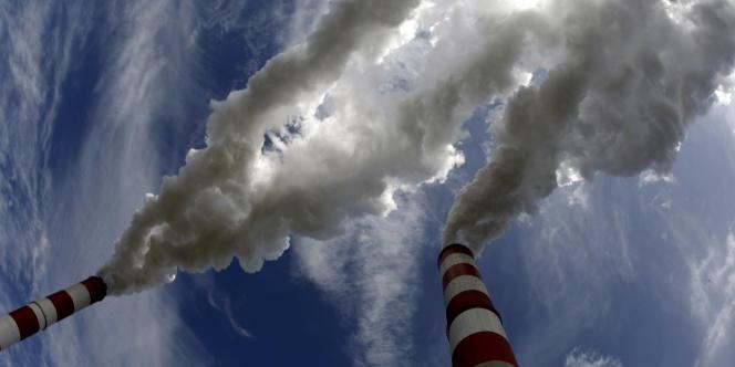 Les Etats doivent dévoiler leur « contribution nationale » à l'objectif mondial de limitation du réchauffement à 2 °C par rapport à l'ère préindustrielle.