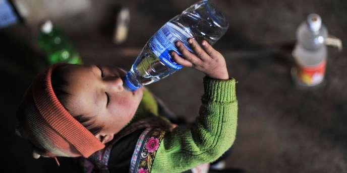 Pour Chantal Jouanno, ce n'est pas le manque d'eau qui tue, mais la saleté de celle-ci.