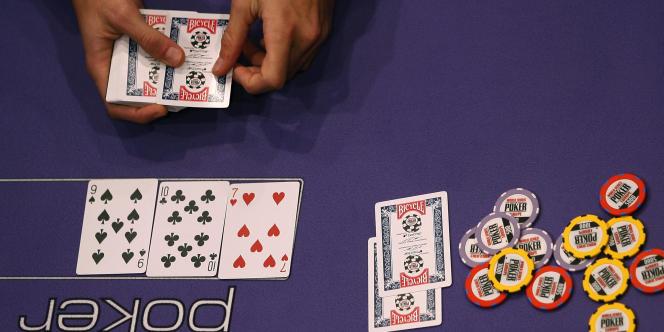 Le numéro deux français des casinos a annoncé son placement sous procédure de sauvegarde et espère que la procédure va
