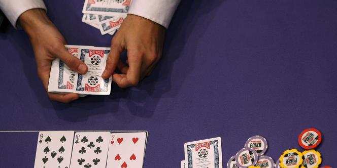 En 2011, les Français ont misé 31,6 milliards d'euros dans des jeux d'argent, contre 26,3 milliards en 2010.