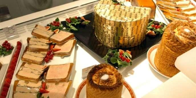Autrefois, le Périgord et l'Alsace se disputaient l'excellence du foie gras. A présent, pour un tiers de la production française, les foies viennent d'autres pays.