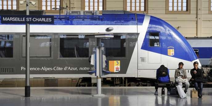 Nathalie Kosciusko-Morizet préconise une ouverture du transport en ferroviaire à la concurrence en douceur et propose