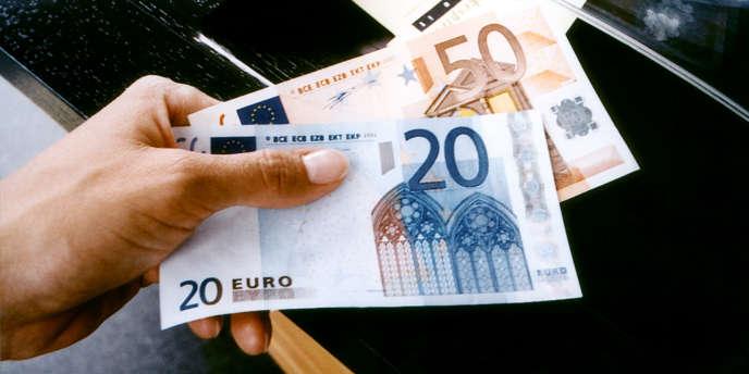 Les salariés concernés ont 6 mois pour débloquer jusqu'à 20 000 euros en une seule fois.